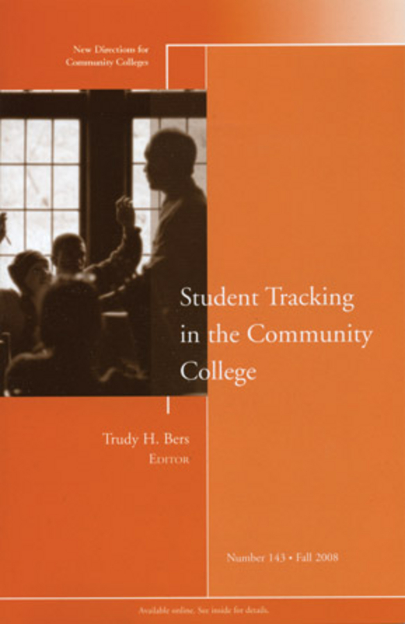 Student Tracking in the Community College