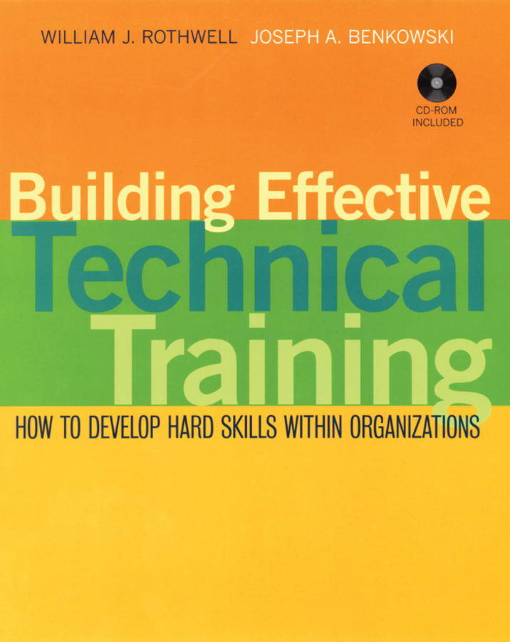 Building Effective Technical Training