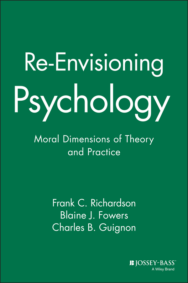 Re-Envisioning Psychology