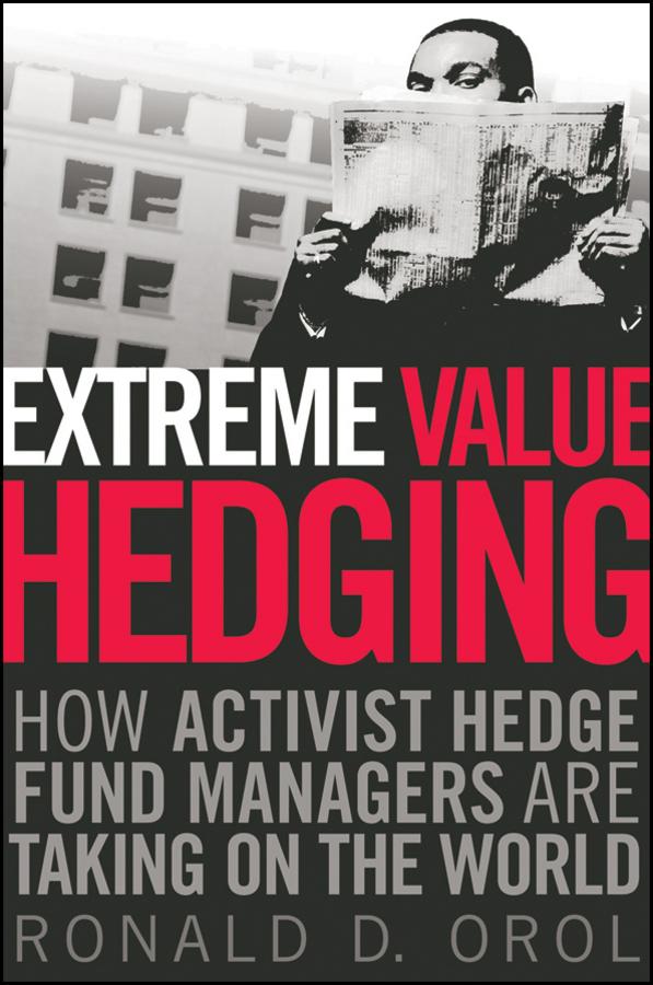 Extreme Value Hedging