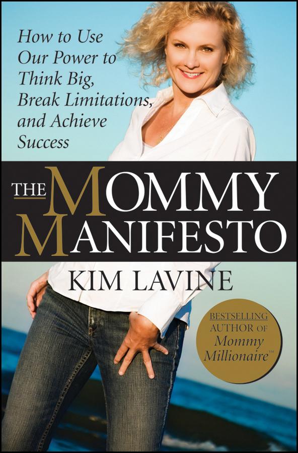 The Mommy Manifesto