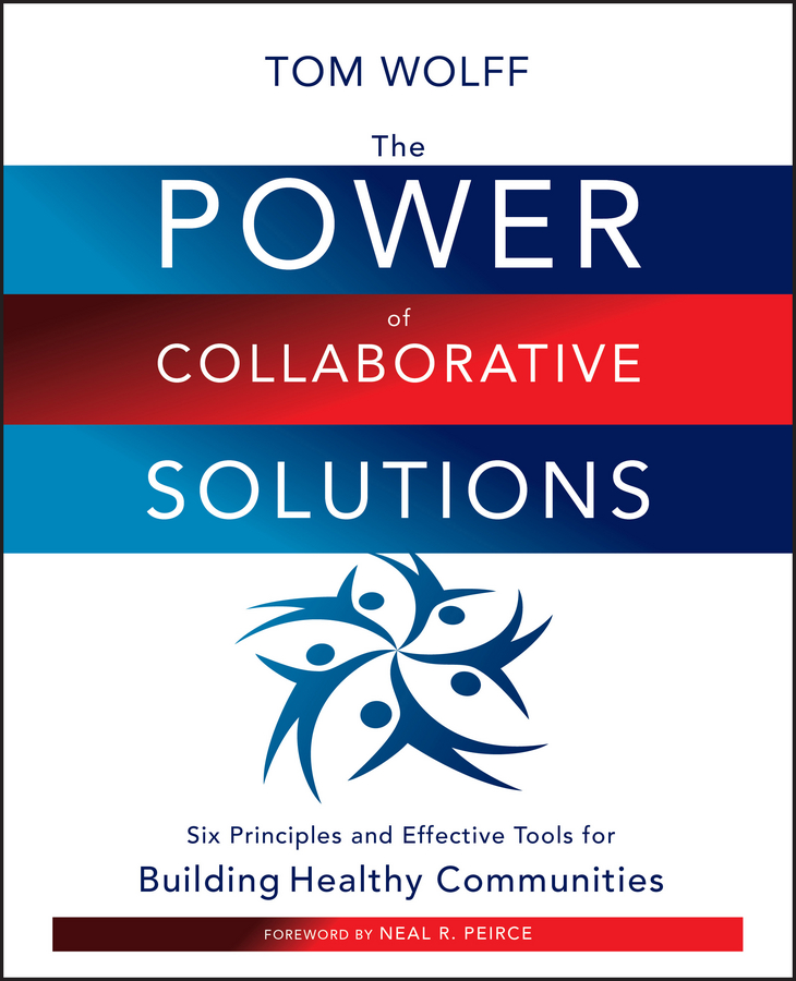 The Power of Collaborative Solutions