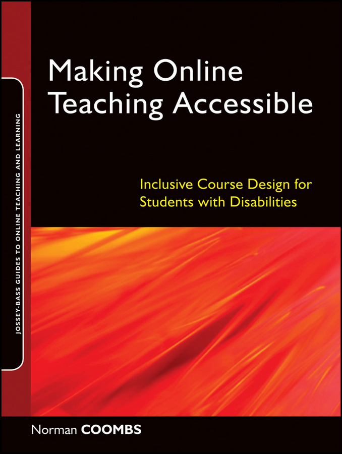 Making Online Teaching Accessible