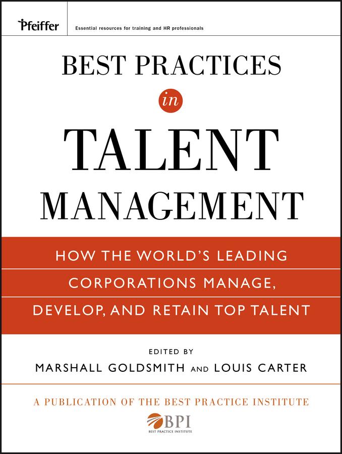 Best Practices in Talent Management