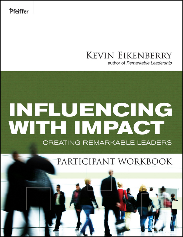 Influencing with Impact Participant Workbook