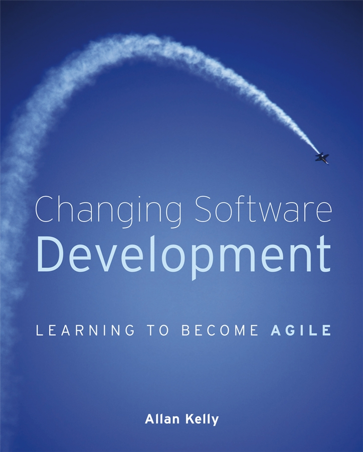 Changing Software Development