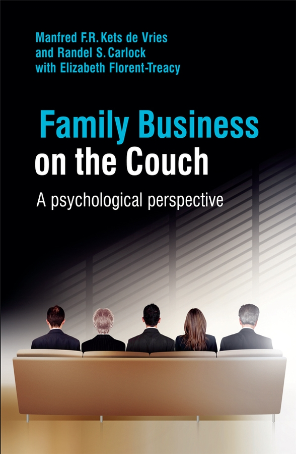 Family Business on the Couch