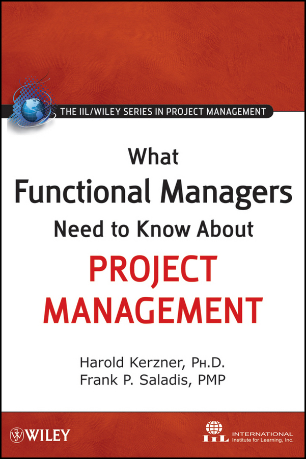 What Functional Managers Need to Know About Project Management