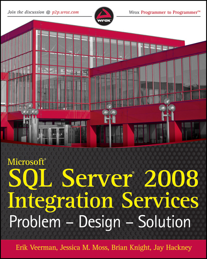Microsoft SQL Server 2008 Integration Services
