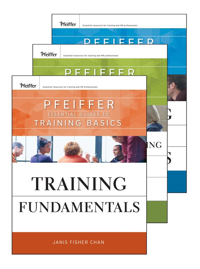 Pfeiffer Guide to Training Basics