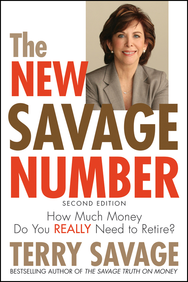 The New Savage Number