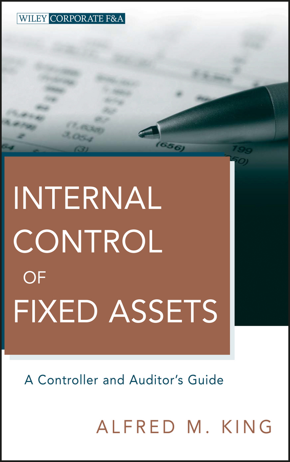 Internal Control of Fixed Assets