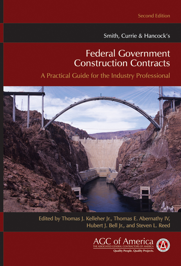 Smith, Currie & Hancock's Federal Government Construction Contracts