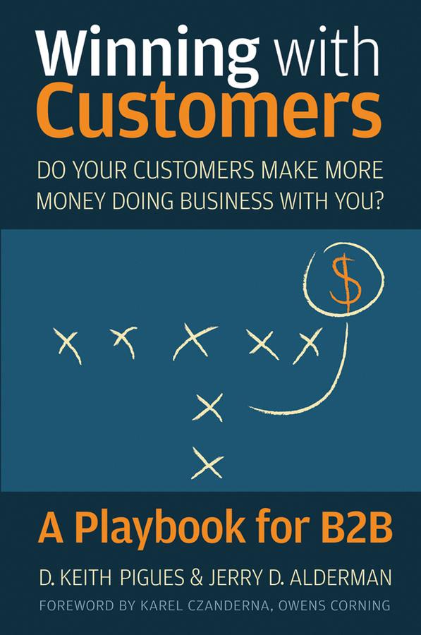 Winning with Customers