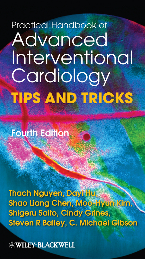 Practical Handbook of Advanced Interventional Cardiology