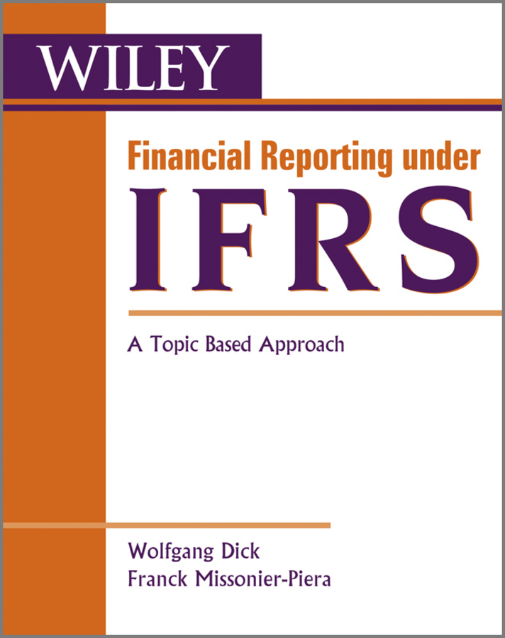 Financial Reporting under IFRS