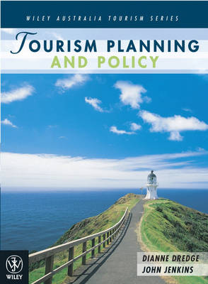 Tourism Planning and Policy
