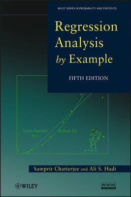 Regression Analysis by Example 5E