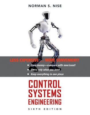 Control Systems Engineering 6E Binder Ready Version