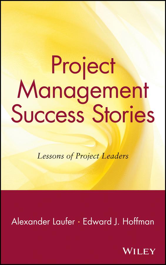 Project Management Success Stories