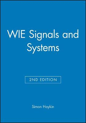 WIE Signals and Systems