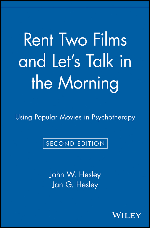 Rent Two Films and Let's Talk in the Morning