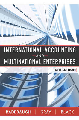 International Accounting And Multinational Enterprises 6th Edition