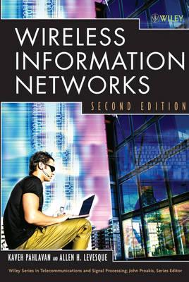 Wireless Information Networks