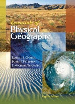Essentials of Physical Geography (with CengageNOW Printed Access Card)