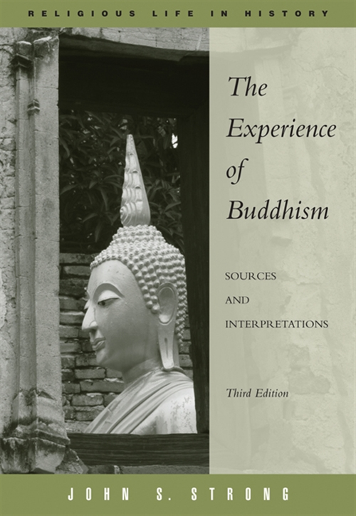 The Experience of Buddhism : Sources and Interpretations