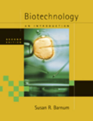 Biotechnology: An Introduction