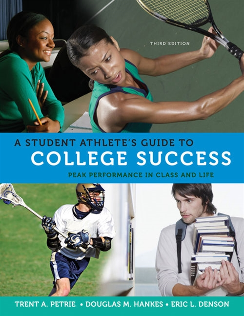 A Student Athlete's Guide to Success