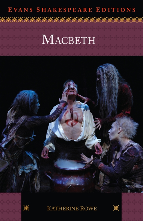 Macbeth : Evans Shakespeare Editions