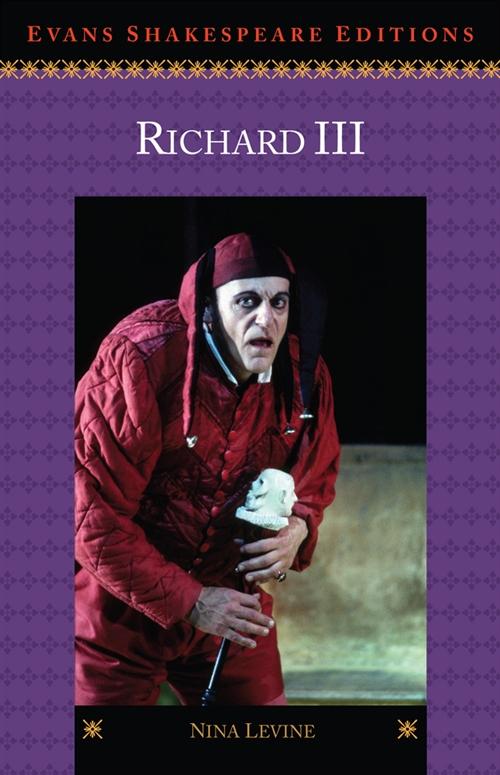 Richard III : Evans Shakespeare Edition