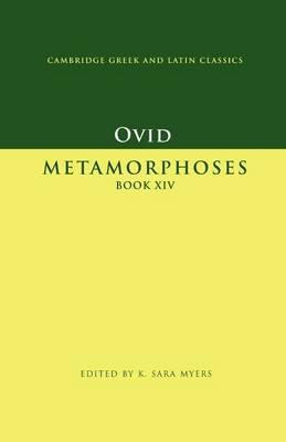 Ovid: Metamorphoses Book XIV