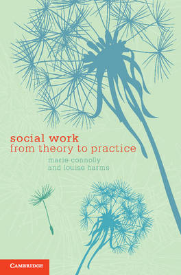 Social Work Theory and Practice From Theory to Practice