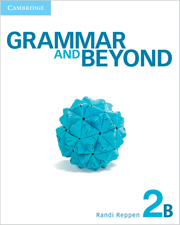 Grammar and Beyond Level 2 Student's Book B