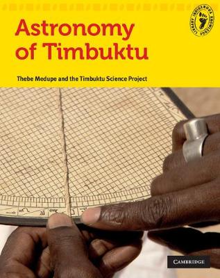 Astronomy of Timbuktu