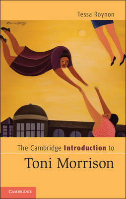 Cambridge Intro Toni Morrison