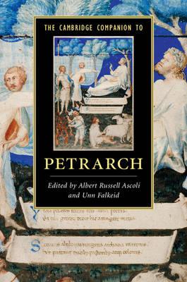 The Cambridge Companion to Petrarch