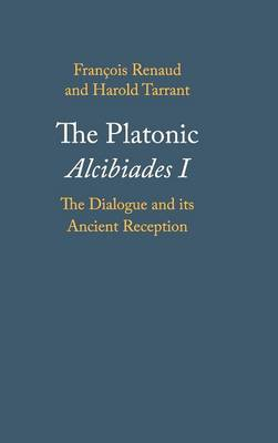 The Platonic Alcibiades I