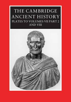 Camb Ancient His Plates v7 p2/8 2ed