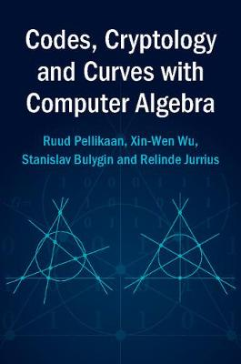 Codes, Cryptology and Curves with Computer Algebra