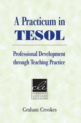 A Practicum in TESOL