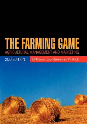 The Farming Game: Agricultural Management and Marketing