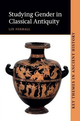 Studying Gender Classical Antiquity