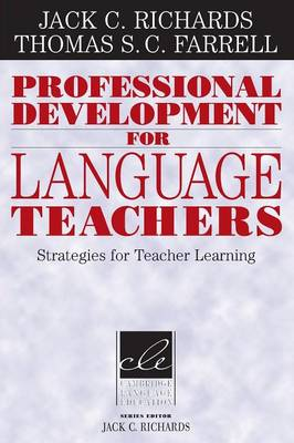Professional Development for Language Teachers