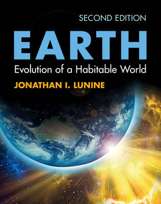 Earth: Evolution Hab World 2ed