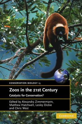 Zoos in the 21st Century