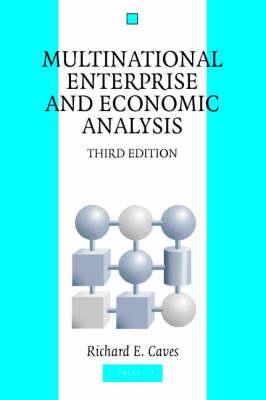 Multinational Enterprise and Economic Analysis